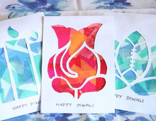 diy-diwali-cards